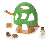 Calico Critters, Baby Tree House