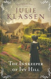 #1: The Innkeeper of Ivy Hill