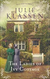 The Ladies of Ivy Cottage #2