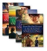 Song of Blessing Series, Volumes 1-4