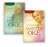 Love Comes Softly Collections, Volumes 1 & 2