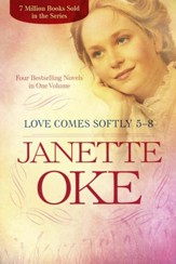 Love Comes Softly Collection Two, Books 5-8, 4-in-1 edition