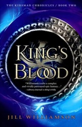 King's Blood #2, The Kinsman Chronicles