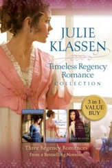 Timeless Regency Romance 3-in-1 Collection