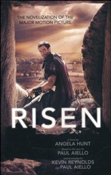 Risen, paperback  - Slightly Imperfect