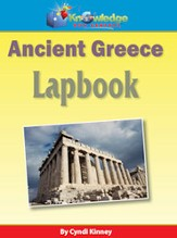 Ancient Greece Lapbook - PDF Download [Download]