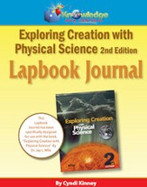 Apologia Exploring Creation With Physical Science 2nd Ed Lapbook Journal - PDF Download [Download]
