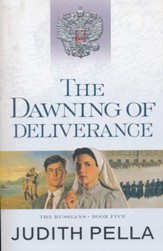 The Dawning of Deliverance, repackaged