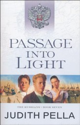 Passage into Light, repackaged