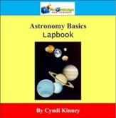 Astronomy Basics Lapbook - PDF Download [Download]