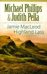 Jamie Macleod Highland Lass, Repackaged Edition