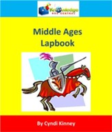 Middle Ages Lapbook - PDF Download [Download]