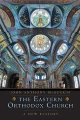 The Eastern Orthodox Church: A New History
