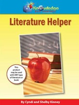 Literature Helper - PDF Download [Download]