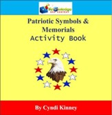 Patriotic Symbols & Memorials Activity Book - PDF Download [Download]