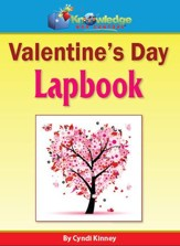 Valentine's Day Lapbook - PDF Download [Download]