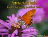 Someplace Called Special A Look at Homeschooling Special Needs Children - PDF Download [Download]