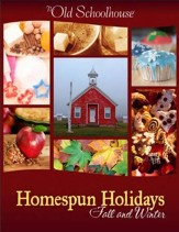 Homespun Holidays: Fall and Winter - PDF Download [Download]