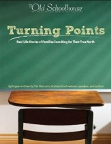 Turning Points in Homeschooling - PDF Download [Download]