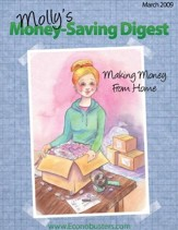Making Money from Home - March 2009 - PDF Download [Download]