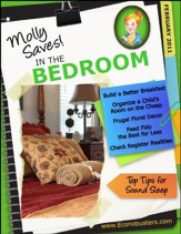 Molly Saves in the Bedroom - February 2011 - PDF Download [Download]