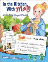 In the Kitchen With Molly - PDF Download [Download]