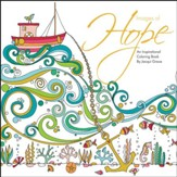 Images of Hope: An Inspirational Coloring Book