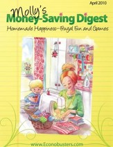 Homemade Happiness-Frugal Fun and Games - April 2010 - PDF Download [Download]