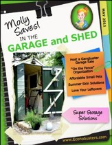 Molly Saves in the Garage and Shed - May 2011 - PDF Download [Download]