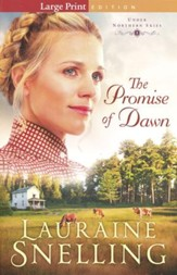 The Promise of Dawn, large print #1