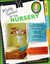 Molly Saves In the Nursery - July 2011 - PDF Download [Download]