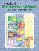 Organization for Busy Families - August 2009 - PDF Download [Download]