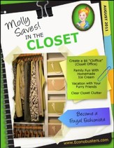 Molly Saves in the Closet - August 2011 - PDF Download [Download]