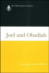 Joel & Obadiah: Old Testament Library [OTL]