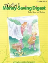 Socks, Suds, and Savings - October 2010 - PDF Download [Download]