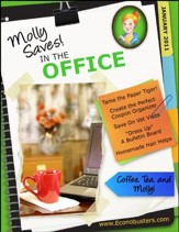 Molly Saves in the Office - January 2011 - PDF Download [Download]