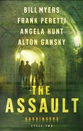The Assault #2
