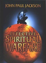 Effective Spiritual Warfare, CD