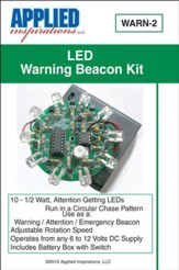 The LED Beacon Kit