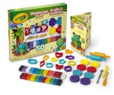 Modeling Clay, Deluxe Kit