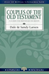 Couples of the Old Testament - PDF Download [Download]