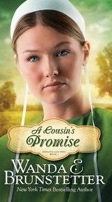 A Cousin's Promise #1