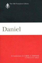 Daniel: A Commentary [The Old Testament Library]