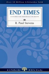 End Times - PDF Download [Download]