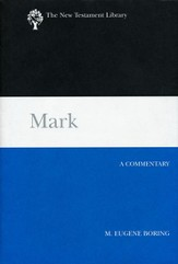 Mark: New Testament Library [NTL]