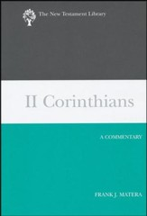 2 Corinthians: New Testament Library [NTL]