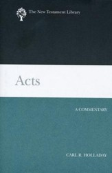 Acts: New Testament Library [NTL]
