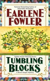 Tumbling Blocks, a novel