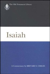 Isaiah: Old Testament Library [OTL]
