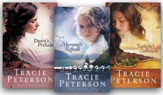 Song of Alaska Series, Volumes 1-3